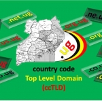 Ug Country Code Domain Names