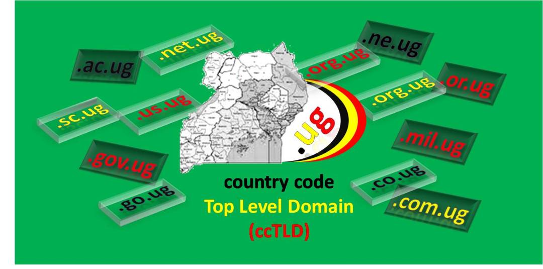 .Ug Country Code Domain Names: The Ultimate Guide