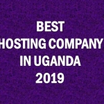 Best Web Hosting Company In Uganda 2019